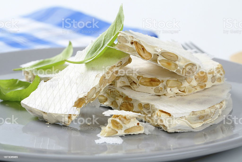 imperial tart royalty-free stock photo