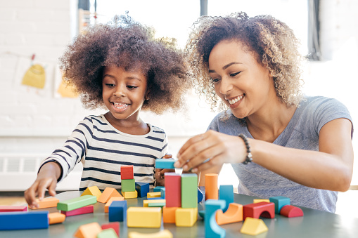 636672368 istock photo Importance of play for emotional development 618343668