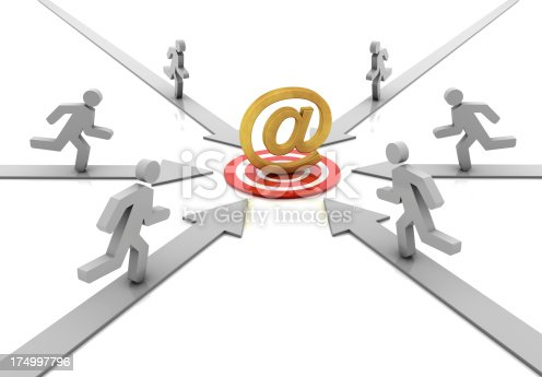 istock Important Mail 174997796