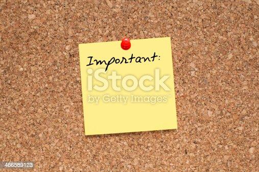 istock Important 466589123