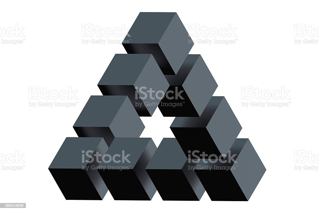 Impossible Triangle Wallpapers - Top Free Impossible Triangle Backgrounds -  WallpaperAccess