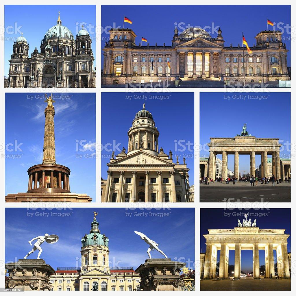 Eindruck von Berlin – Foto