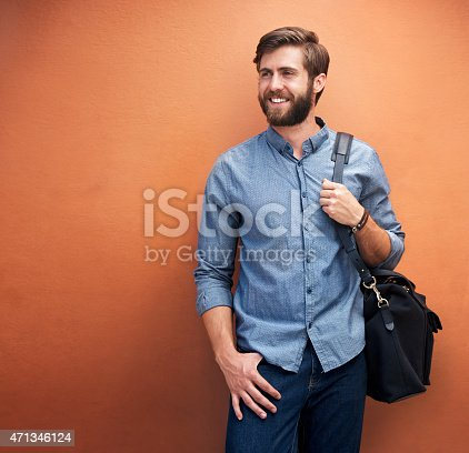 istock In a great mood today 471346124