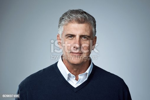 istock In a world full of guys he's a man 609697496