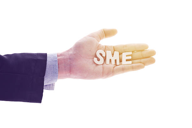 sme in business hand - topics stock pictures, royalty-free photos & images