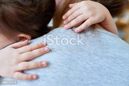 466231012istockphoto In child's embrace 466231018