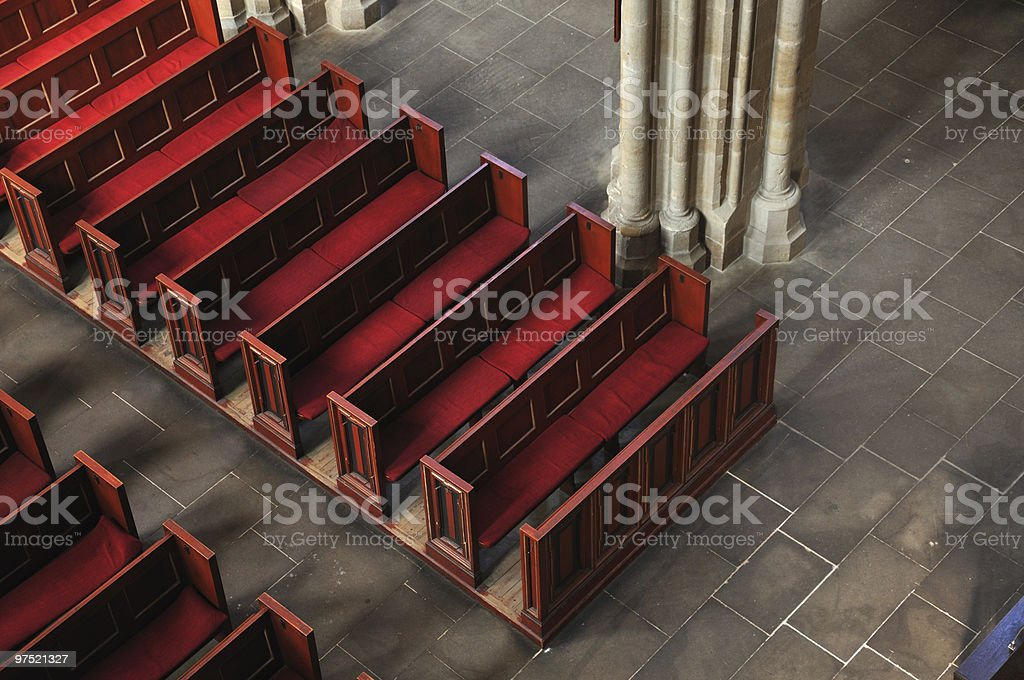 In Face Of God royalty-free stock photo
