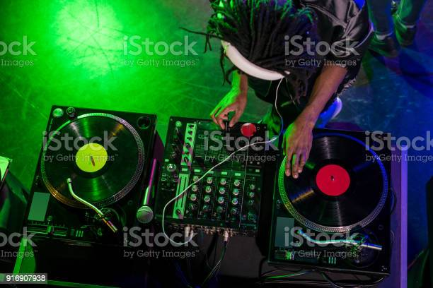 In headphones with sound mixer picture id916907938?b=1&k=6&m=916907938&s=612x612&h=kechugxstmpwyqtszqafsjmfc4vk0ijpimnpyfhbr0g=