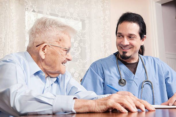 caring for a patient with copd Case managing the copd patient pulmonary rehabilitation is defined as a multidisciplinary program of care for patients with chronic respiratory impairment.