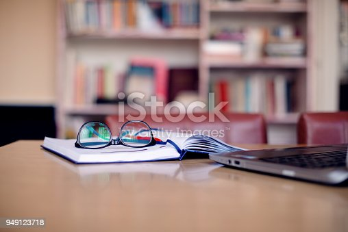 istock In home office 949123718