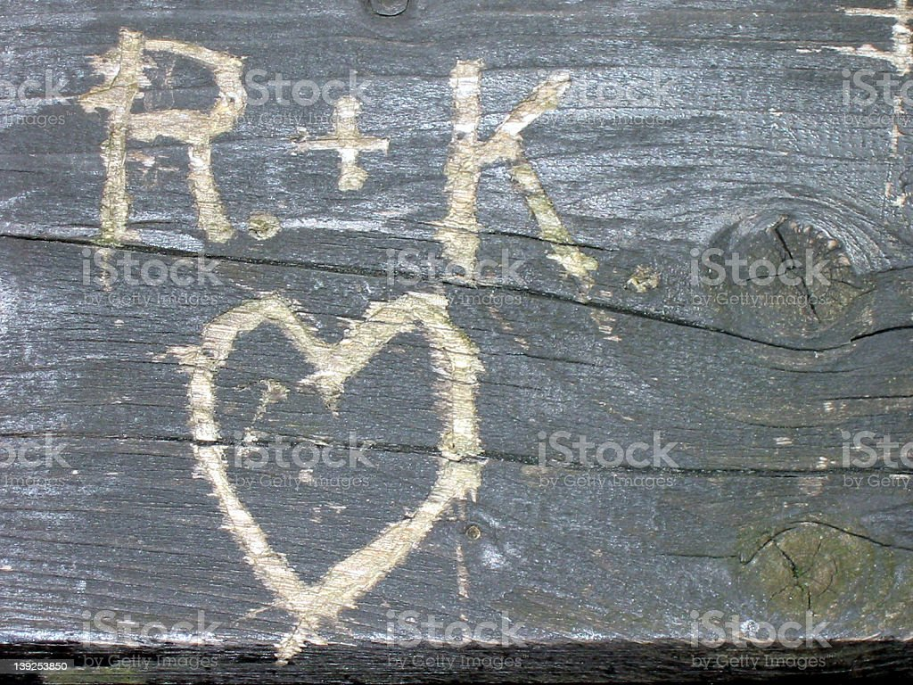 Rk In Love Stock Photo Download Image Now Istock