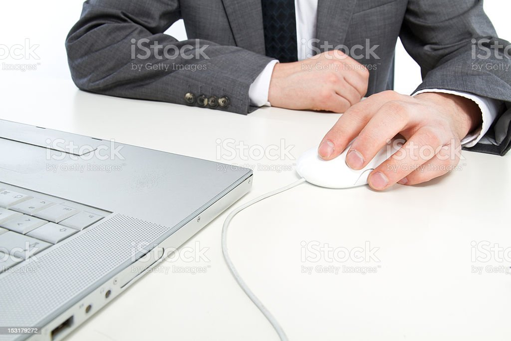 in office stock photo