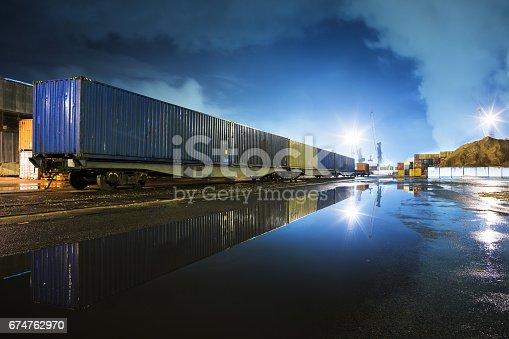 istock In port 674762970