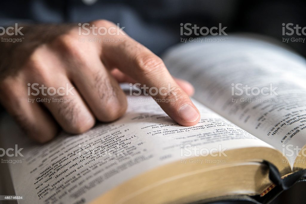 in religion is the salvation of souls stock photo