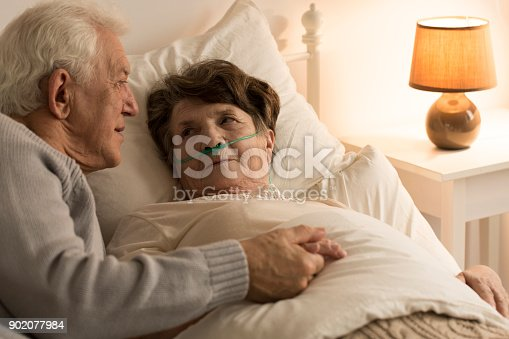 902077950istockphoto In sickness and in health 902077984