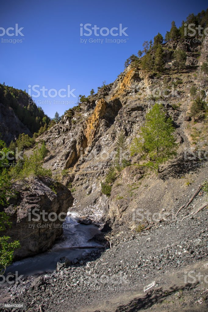 in the Clemgia stock photo