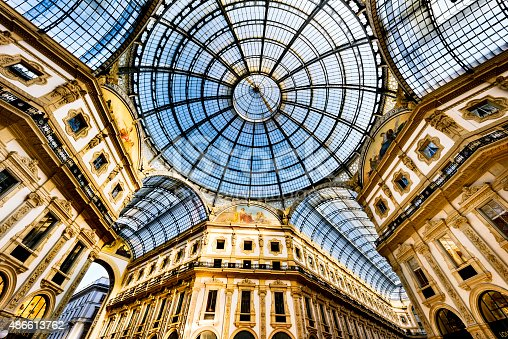 istock in the heart of Milan, Italy 486613762