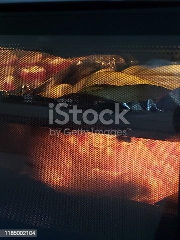 istock In the range 1185002104