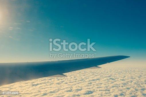istock In the sky 514314520