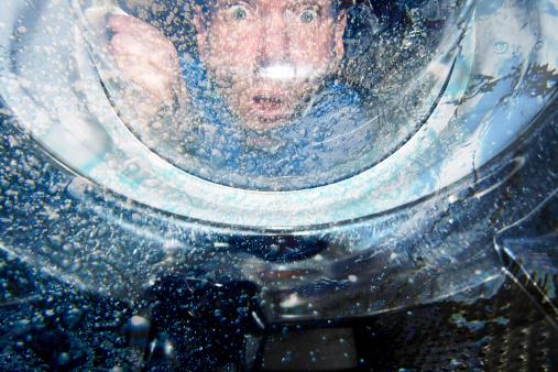 Derwaschung Stockfoto und mehr Bilder von Blase - Physikalischer Zustand