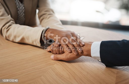 910835792istockphoto In this office, we always show kindness to each other 1028120240
