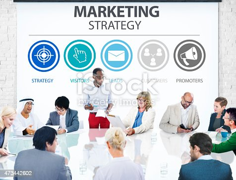 862201618 istock photo Inbound Marketing Strategy Advertisement Commercial Branding Co 473442602