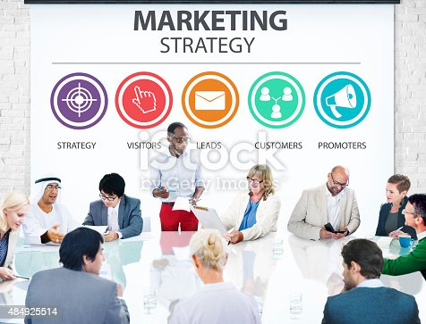 862201618 istock photo Inbound Marketing Strategy Advertisement Commercial Branding Co 484925514