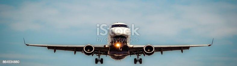 istock Inbound (Banner) 864534880