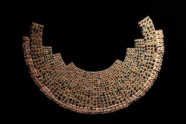 インカのネックレス - インカ ストックフォトと画像