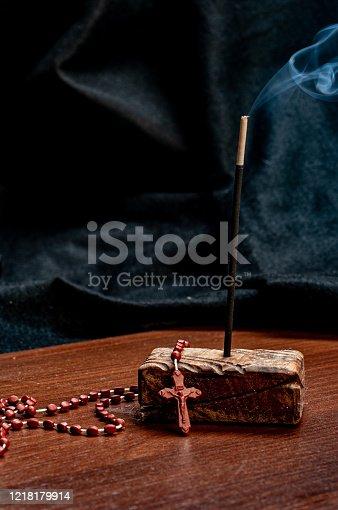 O Santo Rosário é muito praticado pelos católicos onde evocam a Deus Nosso Senhor e a Santa Maria, com todas as forças e fé uma proteção divina .