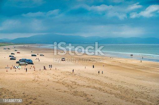 istock Inch Beach Dingle Peninsula Ireland 1313357732