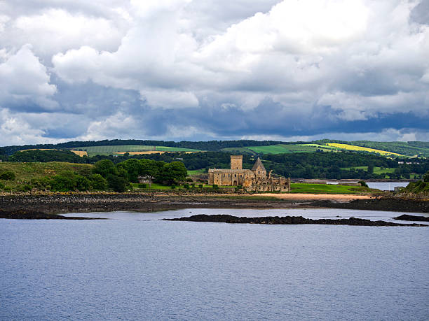 Inchcolm Abbey – Foto