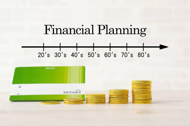 金融資産のイメージを増やす - ライフスタイル ストックフォトと画像