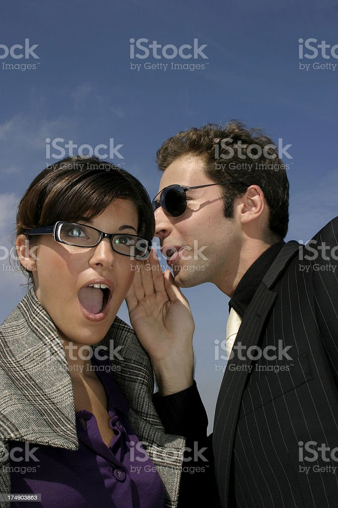 Incredible !!! royalty-free stock photo
