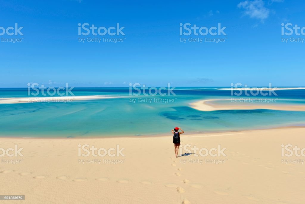 Incredible Travels stock photo