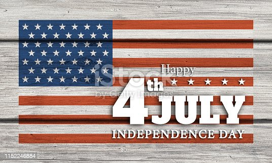 istock USA Independence Day background 1152246884