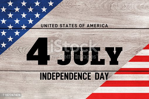 istock USA Independence Day background 1152247424