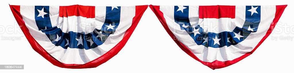 Independence Day Decorations stock photo