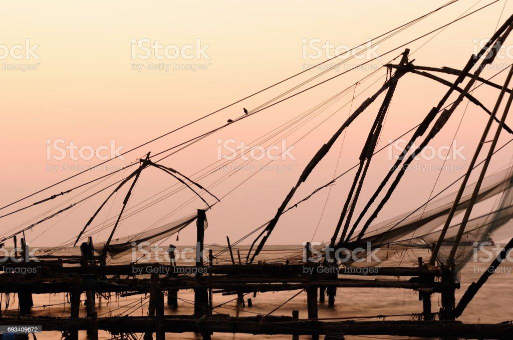 India,  Cochin stock photo