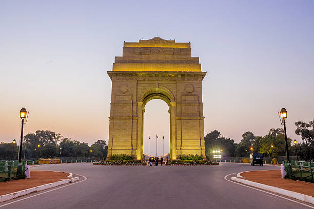 Royalty Free India Gate Pictures Images And Stock Photos Istock
