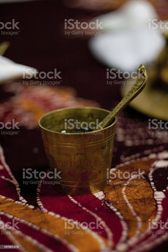 India holiday royalty-free stock photo