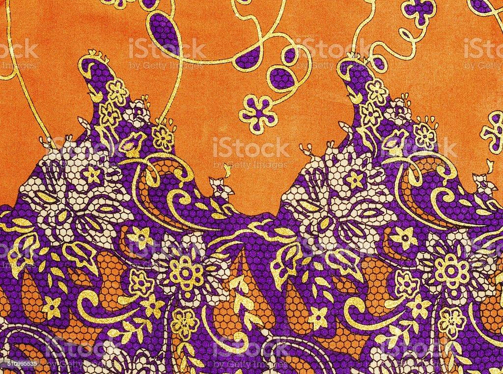 Índia padrão - foto de acervo