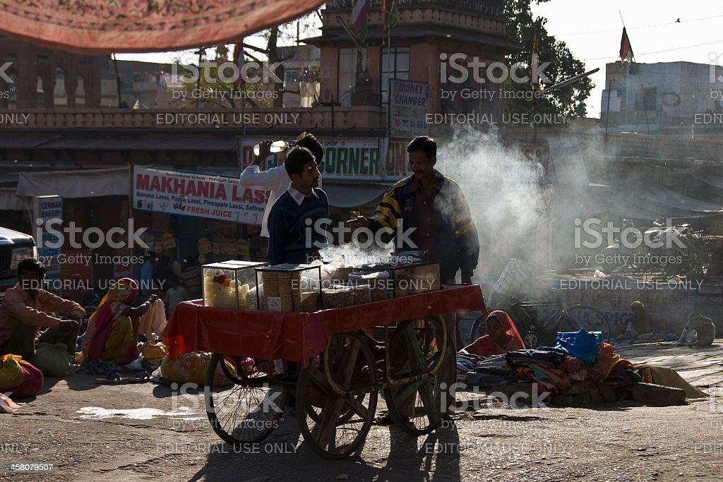 India royalty-free stock photo