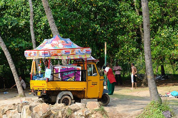 Indien – Foto