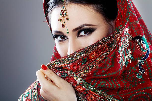 Indian Schönheit – Foto