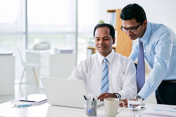 indische business-team - indische kultur stock-fotos und bilder