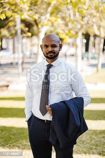 istock indian businessman portrait 1151489921