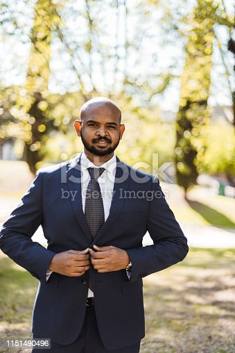 istock indian businessman portrait 1151490496