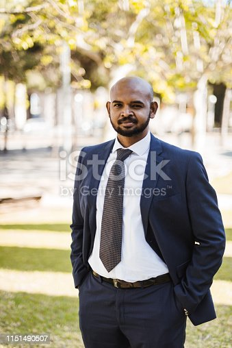 istock indian businessman portrait 1151490507