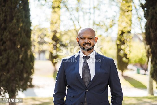 istock indian businessman portrait 1151794644